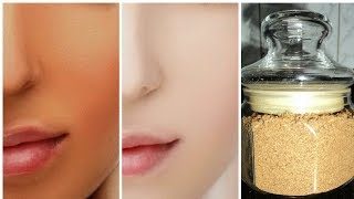 Special Skin Whitening Powder To Get Fair ,Crystal Clear Skin At Home | RABIA SKIN CARE