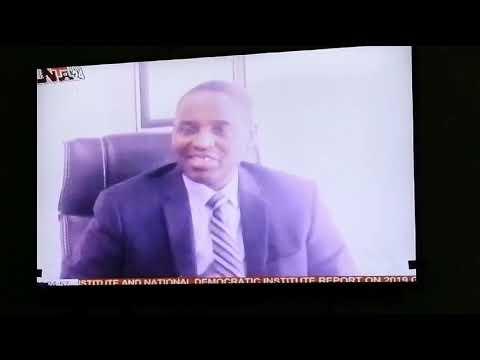 AERO CONTRACTORS MD SANUSI LAMIDO INTERVIEW ON BENEFITS OF C-CHECK HANDLING MRO TO NIGERIA