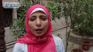 بالفيديو: خبيرة بأسواق المال هناك تباين ملحوظ في ارتفاع مؤشرات البورصة المصرية