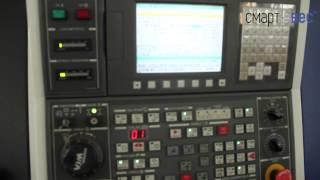 Обработка заготовки для эластомера | СмартВес - весы товарные(, 2014-02-24T21:30:30.000Z)
