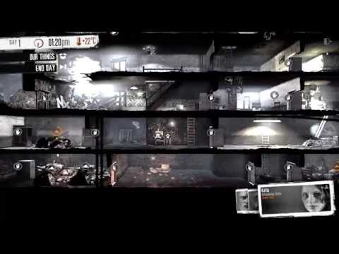 This War Of Mine Gameplay Interview |