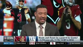 NFL Total Access Today 3 27 2019