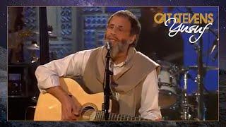 Yusuf / Cat Stevens – Midday (Avoid City After Dark) (live, Yusuf's Café Session, 2007)