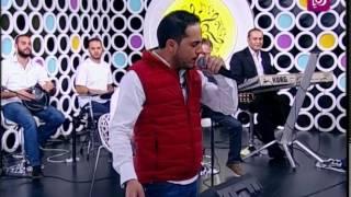 """Hao123-الفنان محمود سلطان يغني """"جرحونا برمش عين"""""""