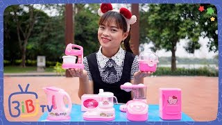 Mn Qu Tng M Bi Hc Ngha V Lng Hiu Tho BIBI TV