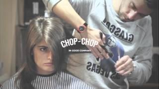 Дарья Малыгина для Chop-Chop