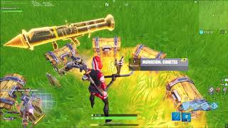 FORTNITE Creative: How to get Guided Missile (Updated READ DESCRIPTiON)