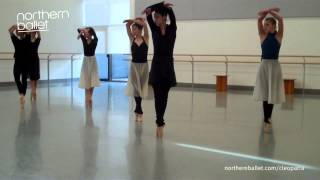 Northern Ballet - Being Cleopatra
