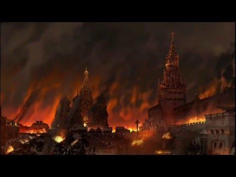 Ленинград:   Москва, по чём твои златые купола? Москва, по ком звонят твои колокола? ( субтитры )