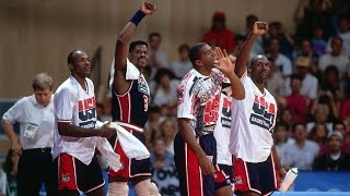 Patrick Ewing on the Dream Team and Re-Release of Ewing Eclipse