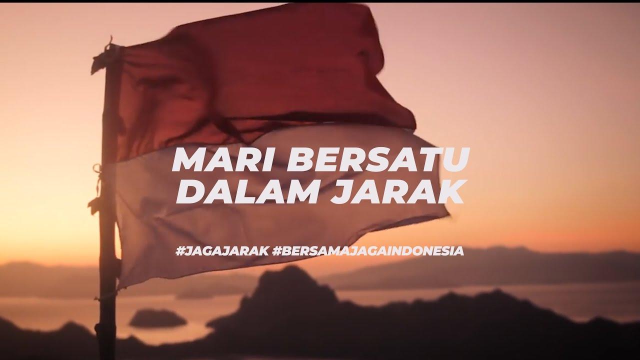 Pesona Indonesia Tidak Dipakai Sementara Waktu Di Ganti Thoughtful Indonesia