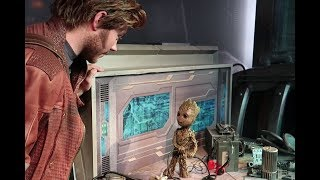 All Groot All The Time At Disney's Hollywood Studios & A Construction Update!