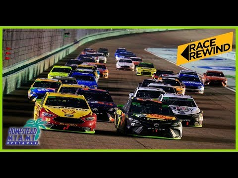 Race Rewind: Logano lives out his dream