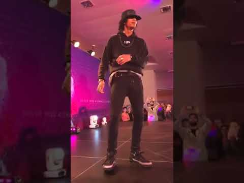 Les Twins @ nmdf Dance Convention