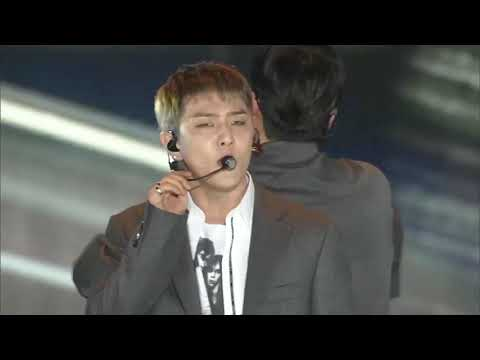 1512019 IKON - IM OK Stage Performance (Seoul Music Award 2019 - SMA 2019)