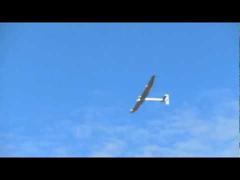 49th International Paris Air Show - Solar Impulse - First Official Public Flight