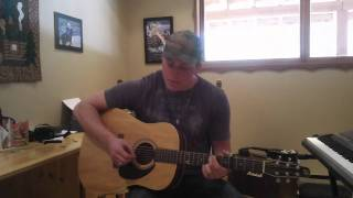 Love your love- Eric Church cover
