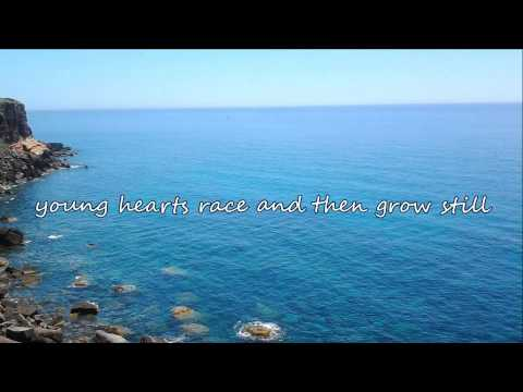 Randy Travis - Love Is A Gamble (with lyrics)