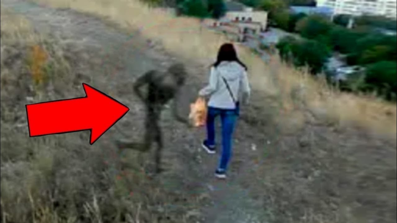 Top 5 Real Ghost Caught On Camera | Top 5 SCARY Ghost Videos Caught By Real Life Ghost Hunter's