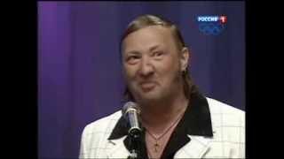 Юрий Гальцев - Русский Шансон(Комната смеха., 2013-12-12T01:19:20.000Z)