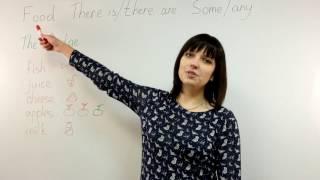 Английский язык для детей.Интерактивные тетради. Лексика по теме «еда» Food
