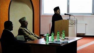 Har Taraf Aap Ki Yaadon Peh Laga (Mohammad Ismatullah Sahib) Qitah,Nazm,Nazam,Poem