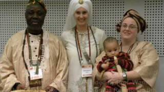 Parliament of World Religions 2009.wmv