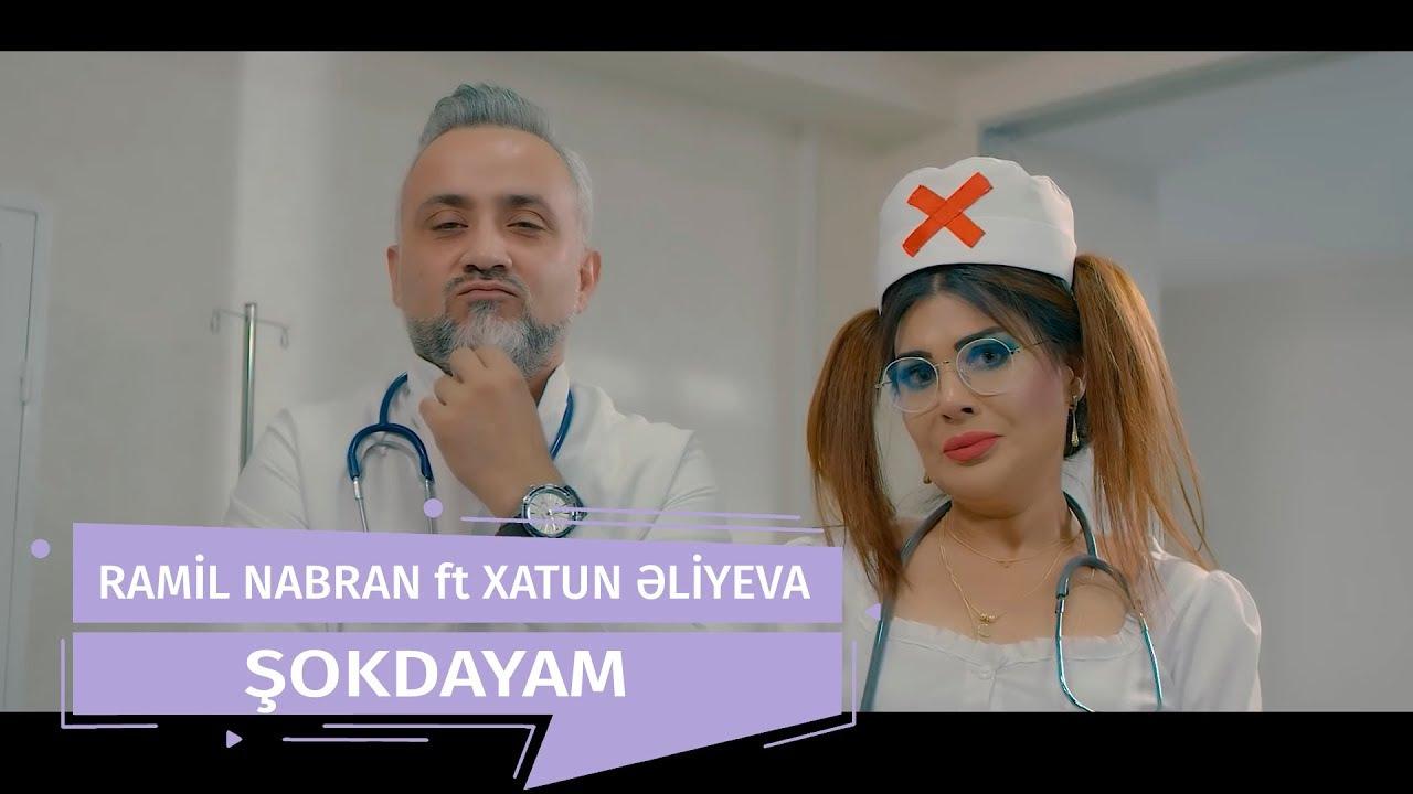 Xatun Ramil Nabran  Sokdayam (clip 2018)