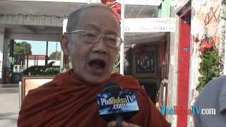 Hòa thượng Thích Thiện Dũng khẳng định: Đức Phật không bắt buộc ngư...