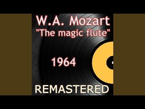 The Magic Flute, K. 620, Act II: Pamina Aria (Pamina)