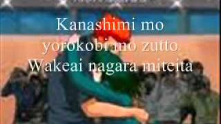 Gambar cover song for lovers - Kids Alive lyrics (eng sub)