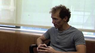 Official RENT Blogger Interviews Producer Jeffrey Seller