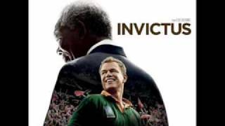 Invictus Soundtrack 17 The Crossing Osiyeza By Overtone With Yollandi Nortjie