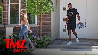 Tristan Thompson Selling Encino Mansion A Year After Khloe Drama | TMZ