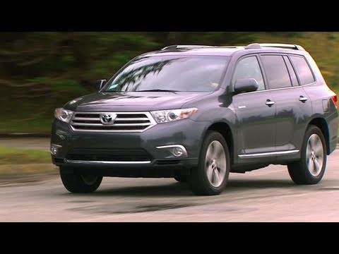 2017 Toyota Highlander Limited 4x4