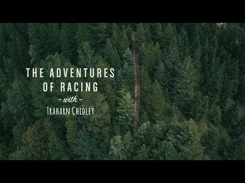 Trans BC Enduro 2017 - Documentary of a Brother & Sister competing in a 6 day MTB stage race