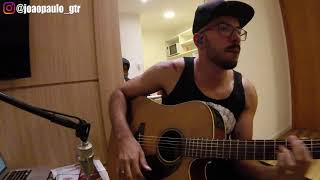 Baixar Quem Ensinou Fui Eu (Violão Cover) - JP Oliveira | Maiara e Maraísa