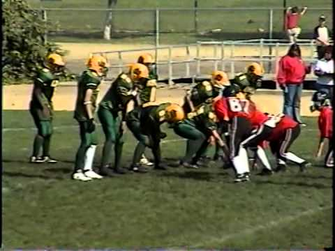 milpitas knights vs union city colts 2002