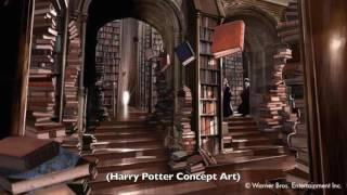 Fantasy Interior 2