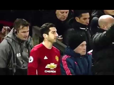 Сандерлэнд-Манчестер Юнайтед,Г.Мхитарян супер гол скарпионам.
