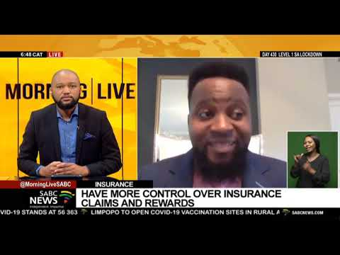 Discussion on how consumers can save on insurance