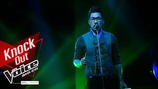 ERROR99 - วิญญาณ - Knockout - The Voice Thailand 2019 - 25 Nov 2019