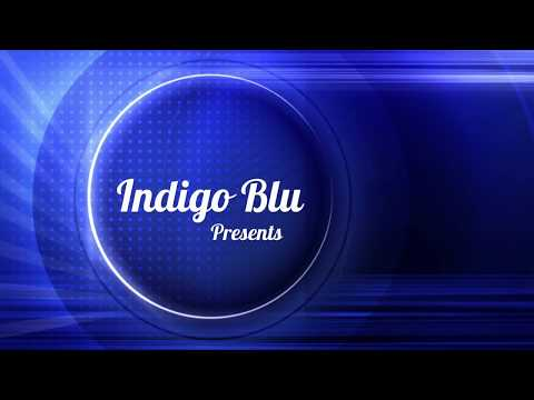 Indigo Blu - Infinate Arry - 2MAR18