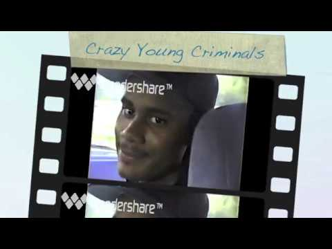 Harford County 1993 - Crazy Young Criminals - The CYC Movie