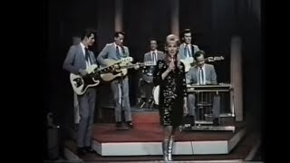 Tammy Wynette -  YOUR GOOD GIRL'S GONNA GO BAD live on Navy Hoedown (NH 72-13)