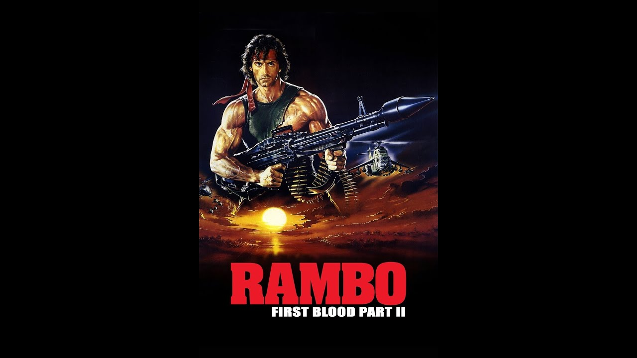 first blood part 2 full movie download
