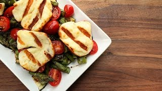 3 Grilled Salad Recipes   Good to Grill