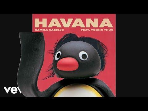 Pinoki - Pingana (Havana by Camila Cabelloana ft. Young Thug Remix)
