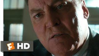 W. (6/9) Movie CLIP - Born Again (2008) HD