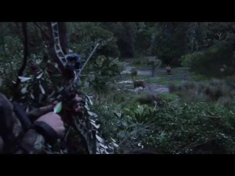 Jim Shockey's Hunting Adventures - Free Ranging Australian HOG Deer - Outdoor Channel
